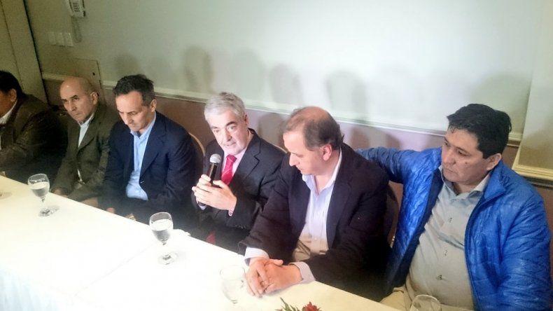 Foto: Twitter Mario Das Neves.