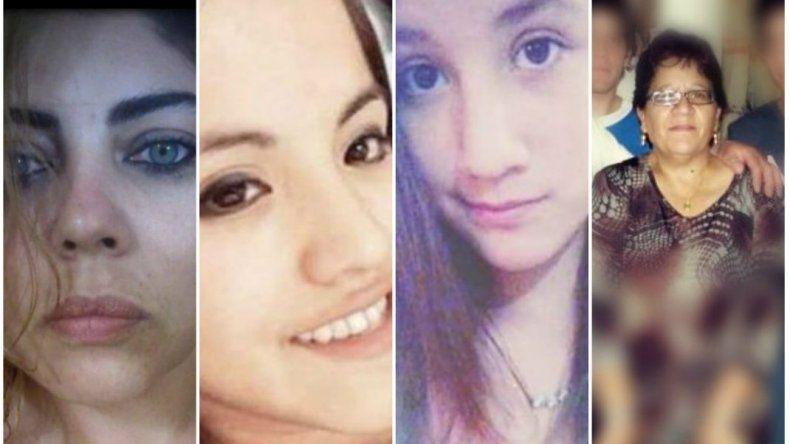 Hubo cuatro femicidios este año en la ciudad