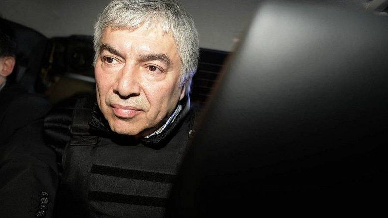 Dictaron un nuevo procesamiento contra Lázaro Báez