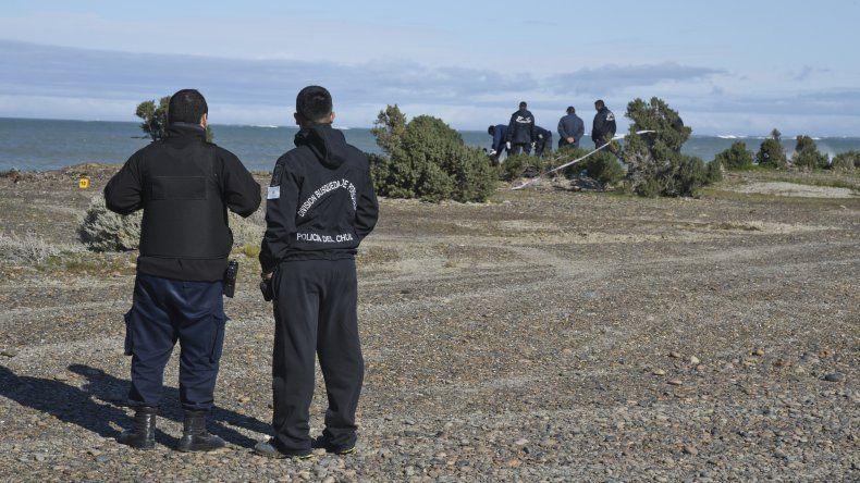 Sin ninguna denuncia de desaparición, se busca identificar el cuerpo hallado ayer