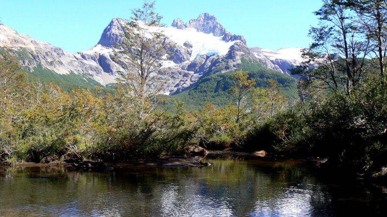 Razones para descubrir la Reserva Lago Baguilto