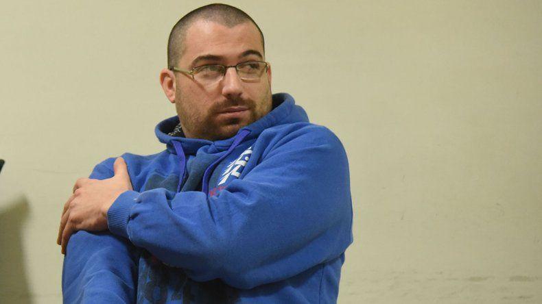 Un investigador situó a Sergio Solís en la escena del crimen de Expósito