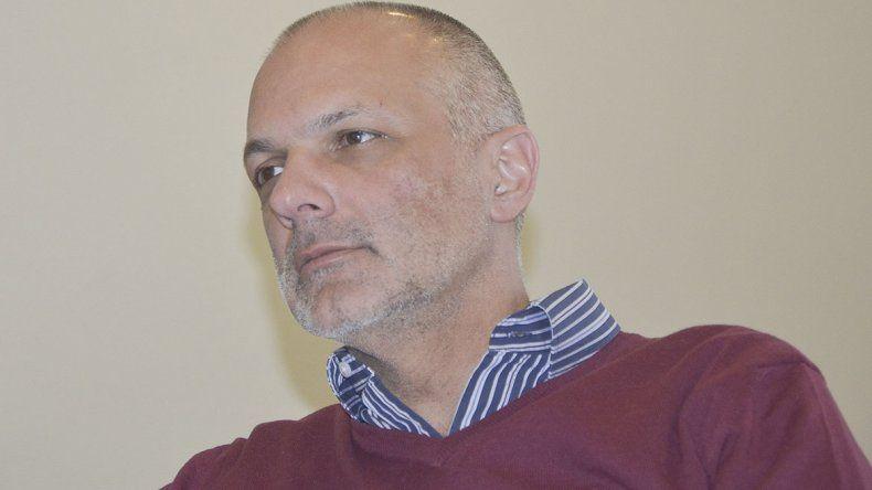 Buzzi deslindó responsabilidades sobre el préstamo de Alpesca y dijo que si la Provincia ahora consiguió un préstamo internacional en favorables condiciones fue porque su legado no fue tan malo.
