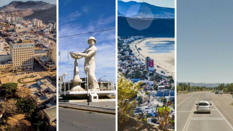 Corte de agua en cuatro ciudades