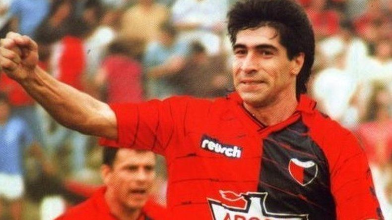 Murió el ex futbolista Miguel Ángel El Pampa Gambier