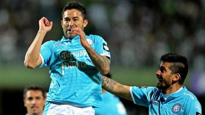 Belgrano se llevó un triunfo clave de Brasil