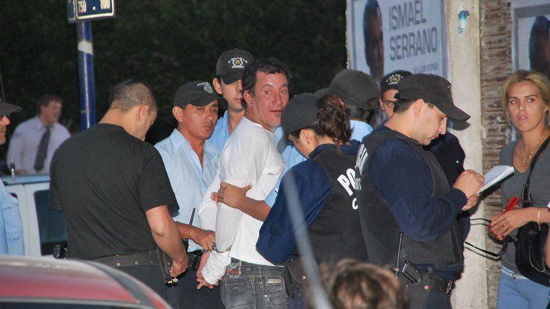 Elías Miranda Barrera es conocido por sus andanzas tanto en esta ciudad (foto)