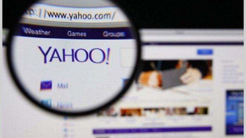¿Fuiste víctima del golpe hacker a Yahoo?