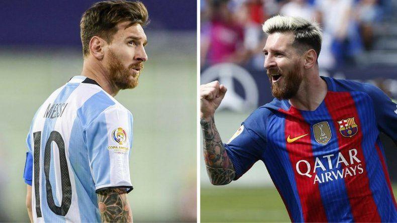 La Asociación del Fútbol Argentino le pide perdón al Barcelona