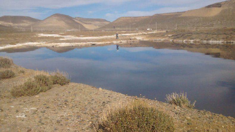 Las tareas de saneamiento de los 20.000 mil metros de superficie afectados demandarán por lo menos dos meses de trabajo