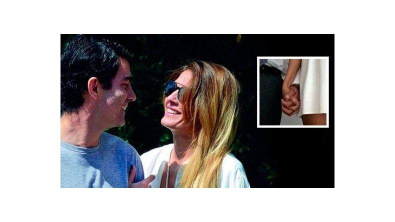 Isabel Macedo publicó un mensaje justo antes de casarse
