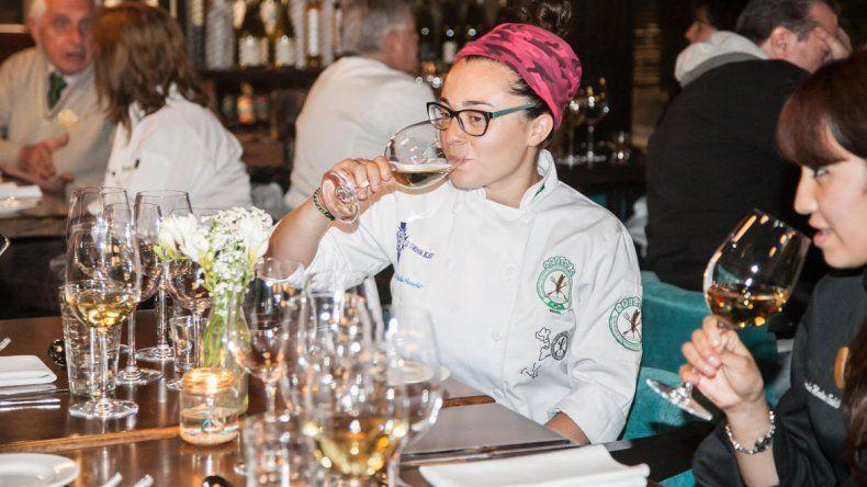 La gastronomía mendocina fue elogiada por un prestigioso chef