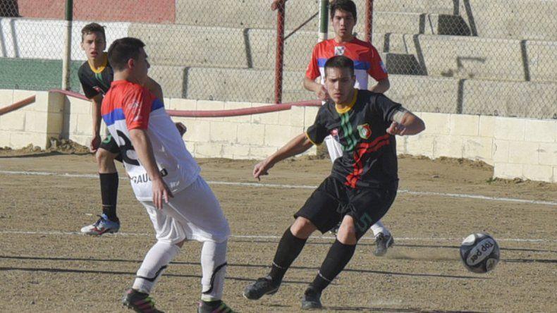 Deportivo Portugués se quedó con los tres puntos ayer ante Ciudadela.