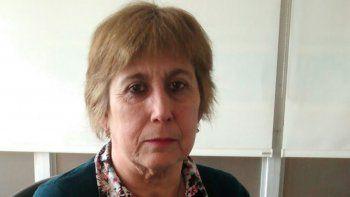 Stella Maris Prada se jubiló después de 25 años de trabajo en la Justicia