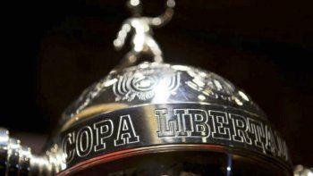 Así se jugarán los cuartos de final de la Libertadores