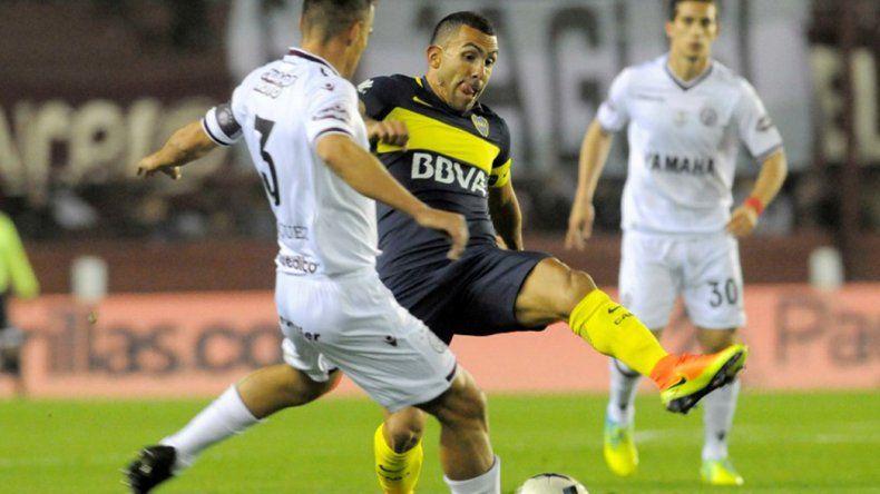 Boca y Lanús se medirán esta noche en Mar del Plata por un lugar en los cuartos de final de la Copa Argentina.