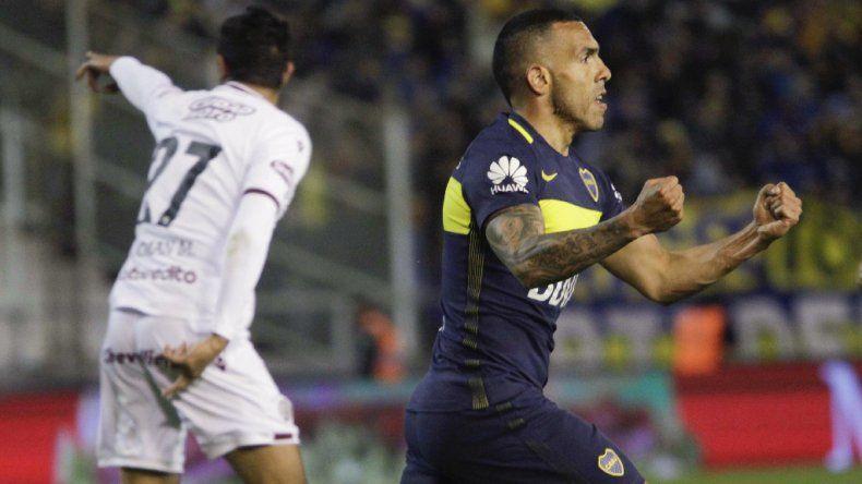 Boca venció a Lanús desde los doce pasos para seguir en la Copa Argentina