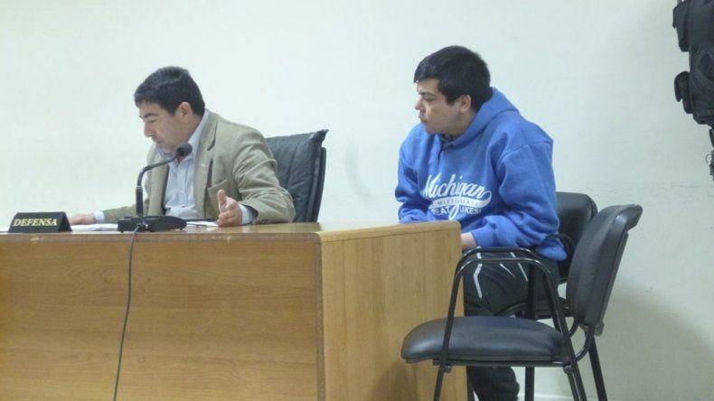 Mariano Cárdenas obtuvo el arresto domiciliario y se prorrogó la investigación en su contra por otros 30 días. En la misma causa está imputado Diego España.