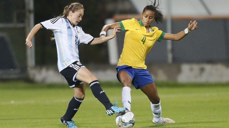 Sin equipo femenino, no se podrá disputar la Copa Libertadores