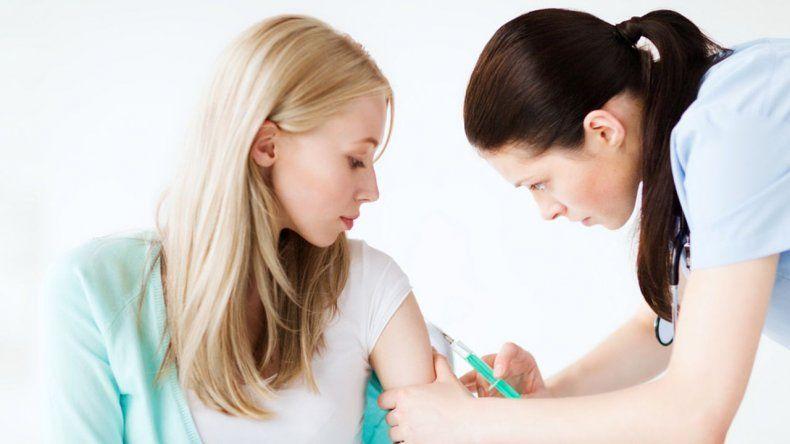 La vacuna contra HPV previene el cáncer de cervical