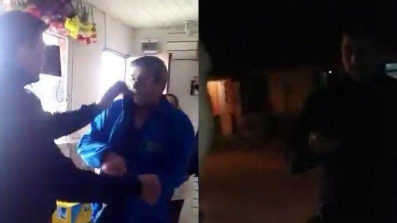 Alarma en Gastre por la cantidad de casos de abuso policial
