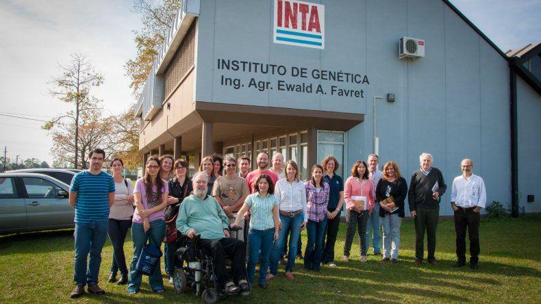En Chubut hay preocupación por el recorte  presupuestario que quieren imponerle al INTA