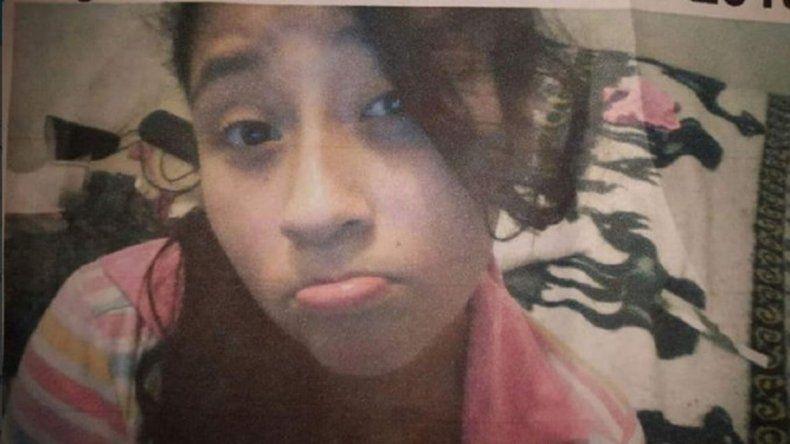 Tiene 14 años y fue secuestrada dos veces por una red de trata
