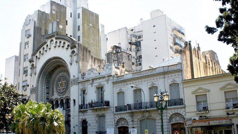Conocer la cultura judía en Buenos Aires