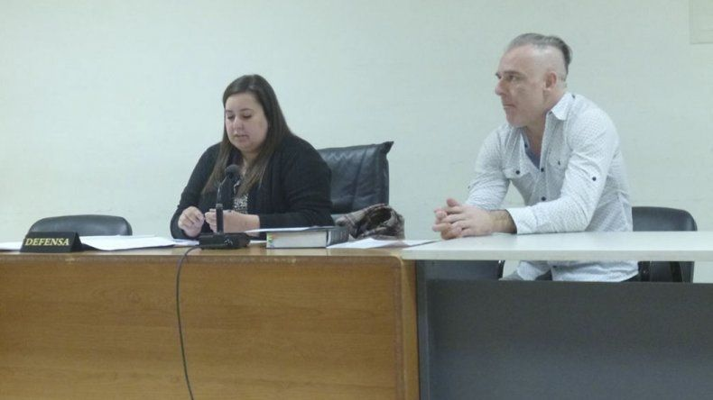 César Chatrán Hernández continuará detenido hasta enero luego de que un tribunal colegiado confirmara las dos prisiones preventivas que distintos jueces le prorrogaron la semana pasada.