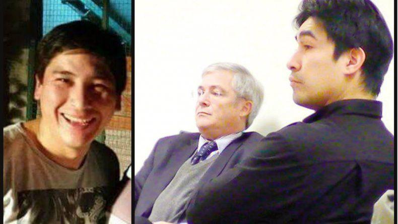 Por el homicidio de Lucas Díaz declararán 30 testigos