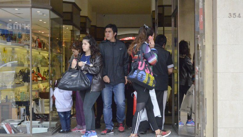 Las ventas por el Día de la Madre cayeron un 4,8% a nivel nacional