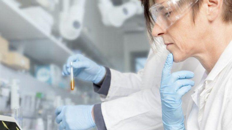 Un estudio del laboratorio MSD demostró la eficiencia del fármaco pembrolizumab.