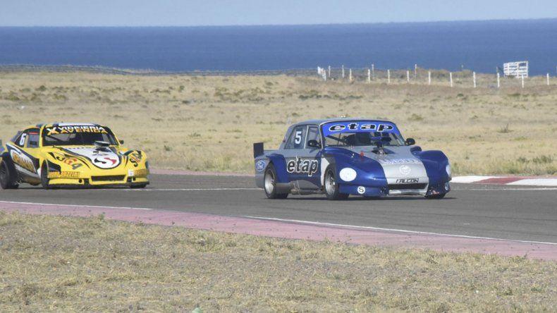 El automovilismo provincial está listo para correr este fin de semana en Comodoro Rivadavia la séptima fecha de la temporada.