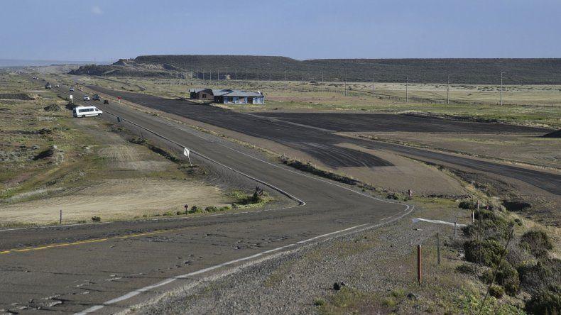 El proyecto de la autovía entre Comodoro Rivadavia y Caleta Olivia tendrá tres etapas de ejecución.