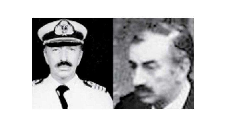 Murió Jorge Vildoza, ex jefe de los grupos de tareas de la ESMA en la dictadura
