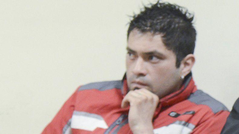 Lezcano es peligroso. El Superior Tribunal de Justicia en enero le confirmó la prisión perpetua por homicidio criminis causa.