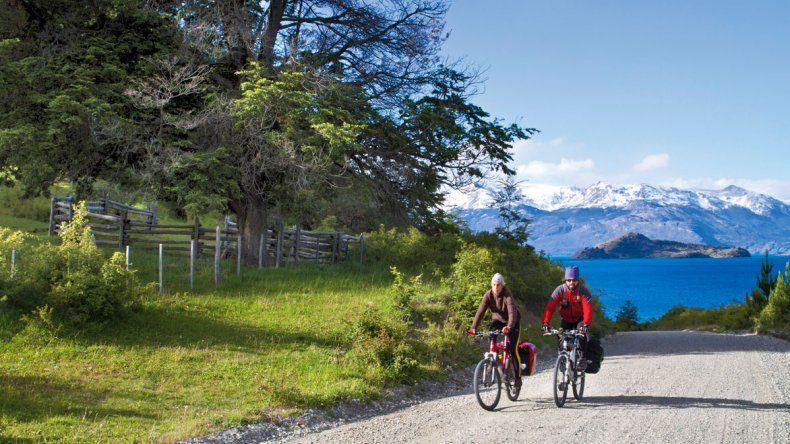 La Araucanía es una de las favoritas del turismo
