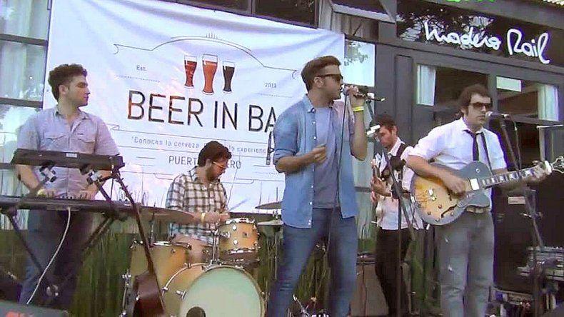 Nueva edición de Beer in BA