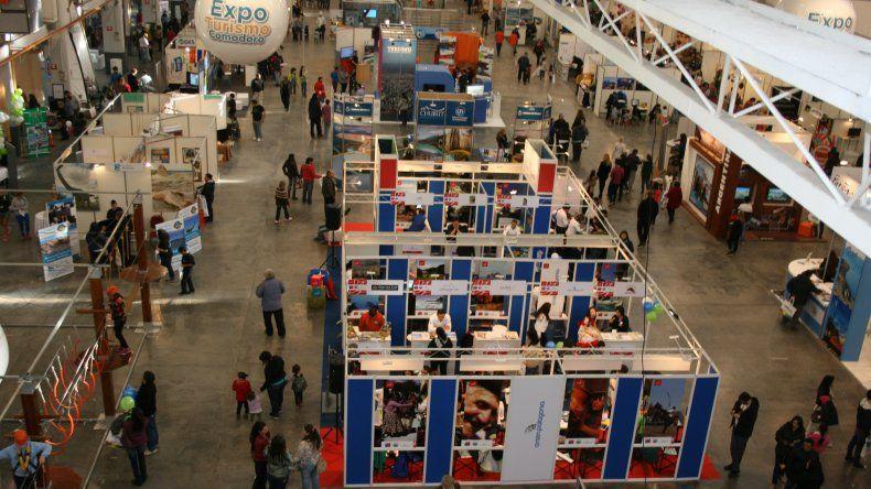 Turismo y Producción tendrán un stand en Expo Turismo Comodoro