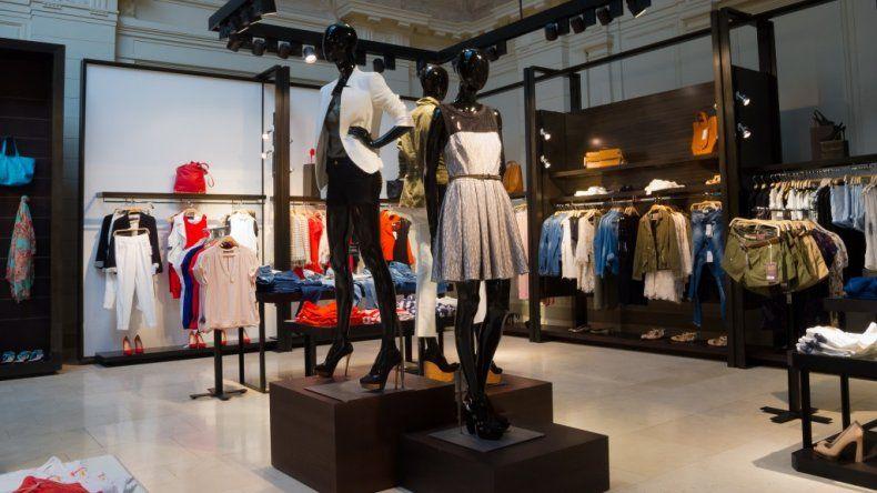 ¿Por qué la ropa en la Argentina es tan cara?