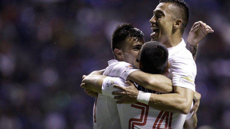 El Toluca de Barrientos pasó a semifinales de la Copa MX