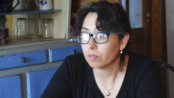 Loreta Cárdenas aseguró que su hijo no volverá a estudiar en el colegio al que concurría.