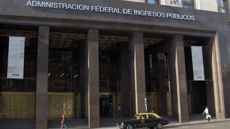 AFIP: amplían hasta el 21 de noviembre el  plazo para depositar dinero del blanqueo