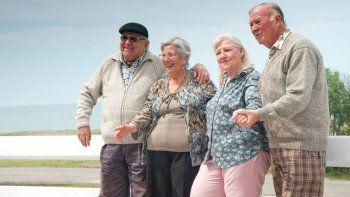 Es oficial el pago del bono de $1.000 a jubilados que cobran la mínima