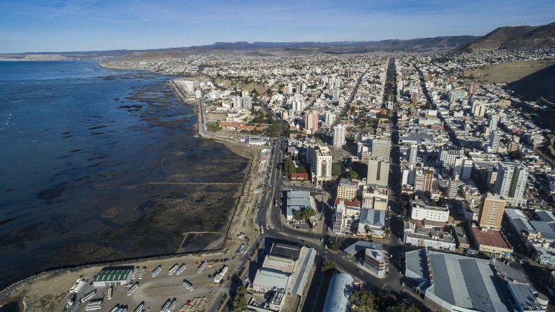 Comodoro Rivadavia lanzó sus primeras  licitaciones con fondos del endeudamiento