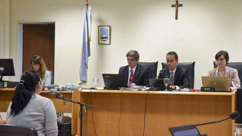 El juicio por el asesinato del español Domingo Expósito Moreno representó la principal actividad judicial de la última quincena.