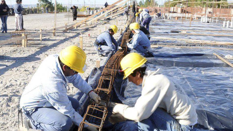 Provincia planificó 79 obras para Comodoro