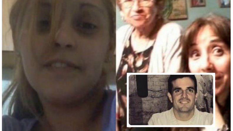 El femicida de Mendoza es oriundo de Santa Cruz