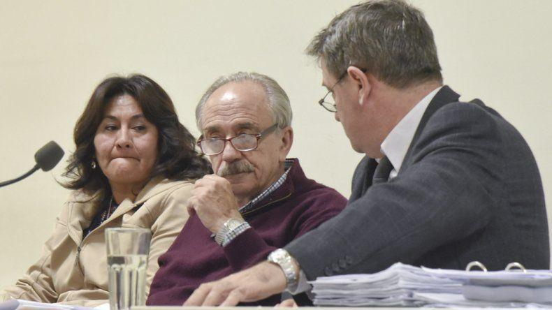 Los médicos Hugo Mantuano y Roxana Barrientos fueron condenados por el homicidio culposo del bebé Nicolás Russo y no podrán ejercer la pediatría por cinco años.