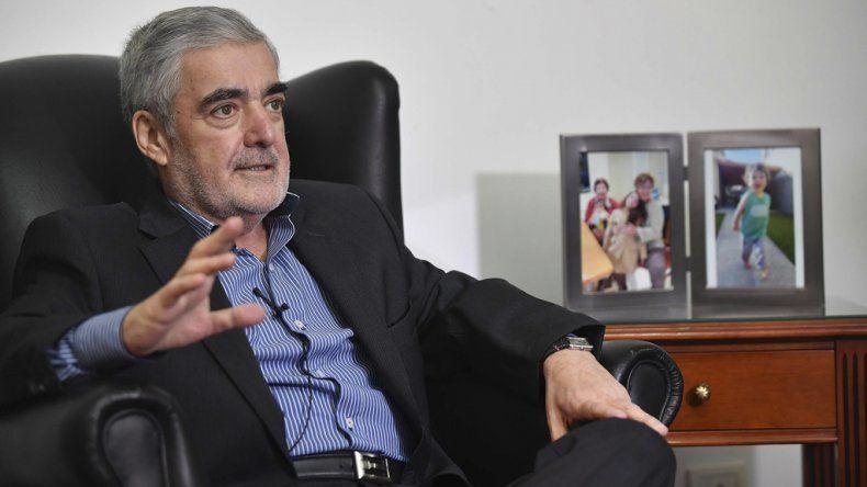 El gobernador  agradeció  el apoyo de los chubutenses